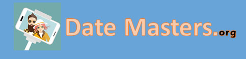 Date Masters Online Sex Dating Logo